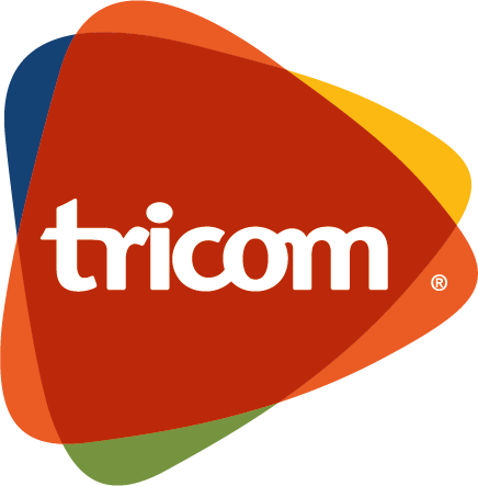 Partners - image Tricom-Logo on http://gcs-international.com