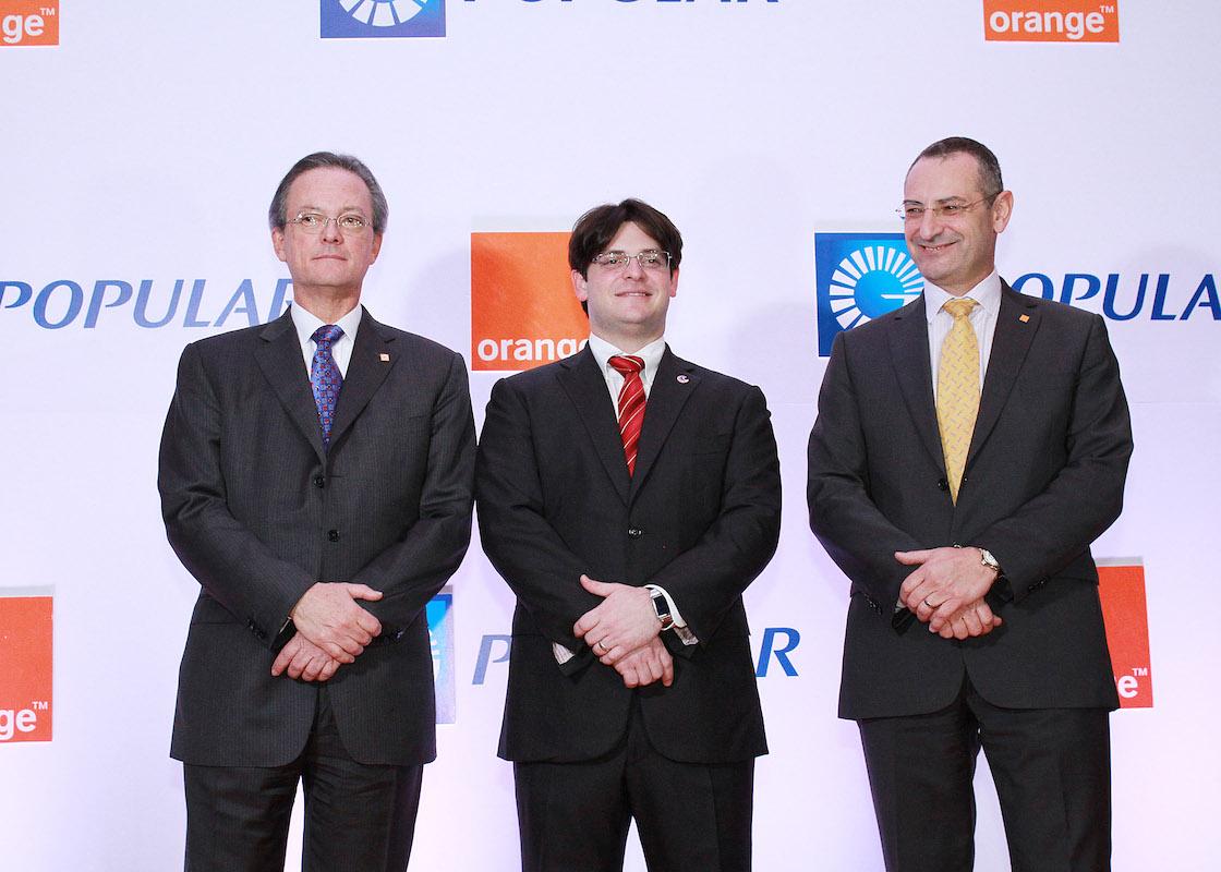 Banco Popular and Orange Domincana launch product of financial inclusion Orange m-peso - image img_8964 on https://gcs-international.com