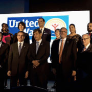 Brian Paniagua appointed as Member of the Board of Directors of United Way, Dominican Republic - image Foto3-180x180 on https://gcs-international.com