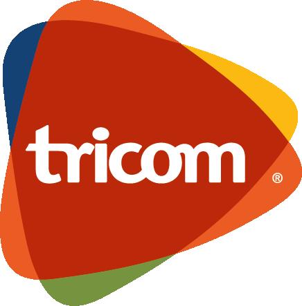 Partners - image Tricom-Logo on https://gcs-international.com